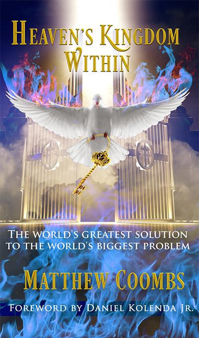 Heaven's Kingdom Within